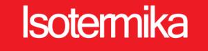Isotermika – Systemy termoizolacyjne do stolarki otworowej Logo