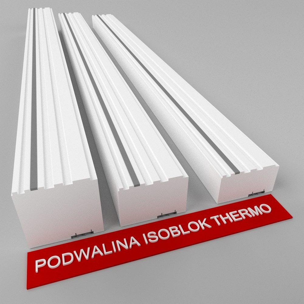 Isotermika, taśma, ciepłe parapety, profile dociepleniowe, profile xps - www.isotermika.pl